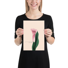 Load image into Gallery viewer, Fine Art Print: Calla Lily