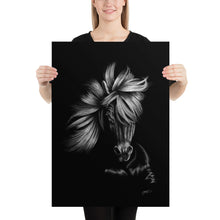 Load image into Gallery viewer, Fine Art Print: Horse