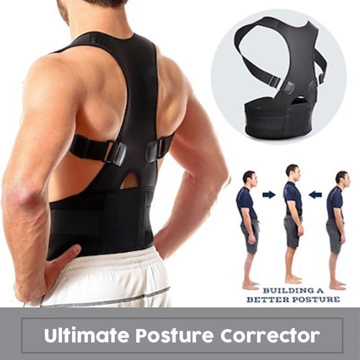 Ultimate Posture Corrector