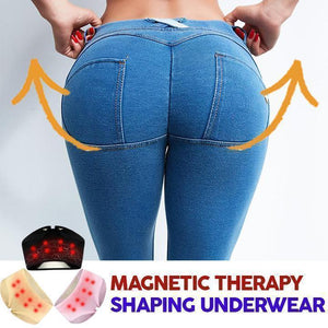 Magnetic Therapy Shaping Underwear