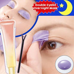 Double Eyelid Overnight Mask
