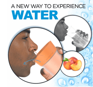 Healthy Flavored Water Cup