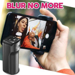 Portable Selfie Hand Grip