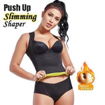 Push Up Slimming Shaper (S-6XL)