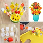 Creative Fruit Shape Cutter