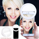 Selfie LED Light Ring
