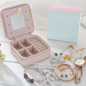 Handy Jewelry Box