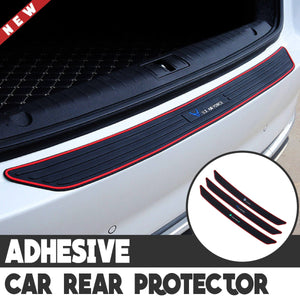 Adhesive Car Rear Protector
