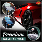 Premium Palm Car Wax