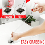 Flexible Drain Unclog Grabber