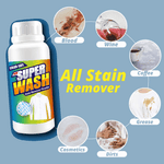 Color-Safe Stain Remover Powder