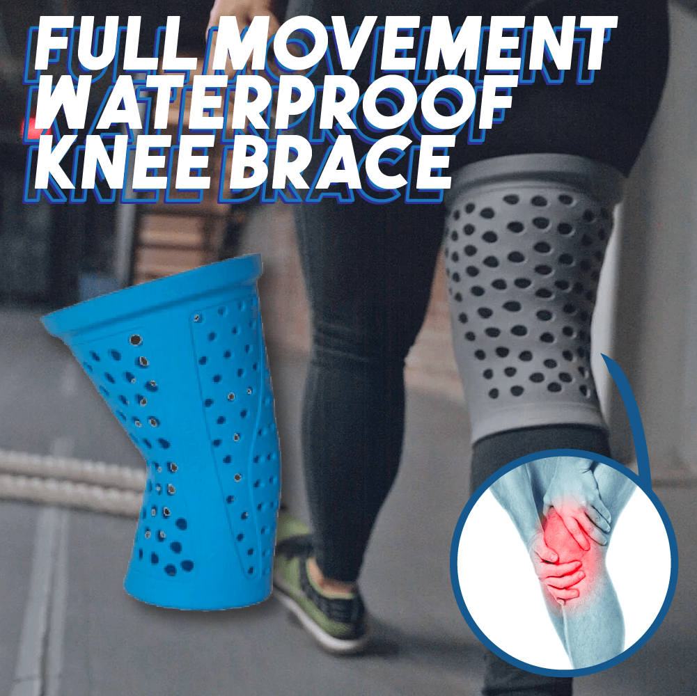 Full Movement Waterproof Knee Brace