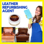 Multifunctional Leather Refurbishing Agent