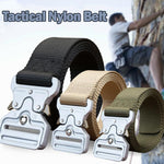 Tactical Nylon Belt