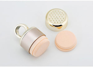 3D Vibrating Makeup Puff
