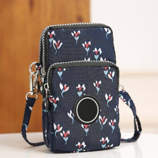 Cellphone Shoulder Bag