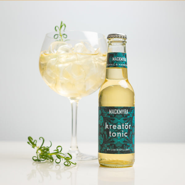 Kreatör Tonic Single