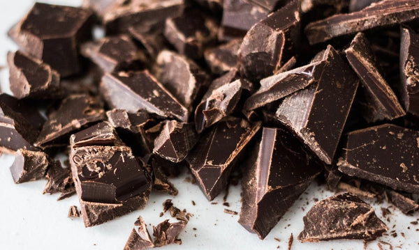 The Surprising Benefits of Dark Chocolate