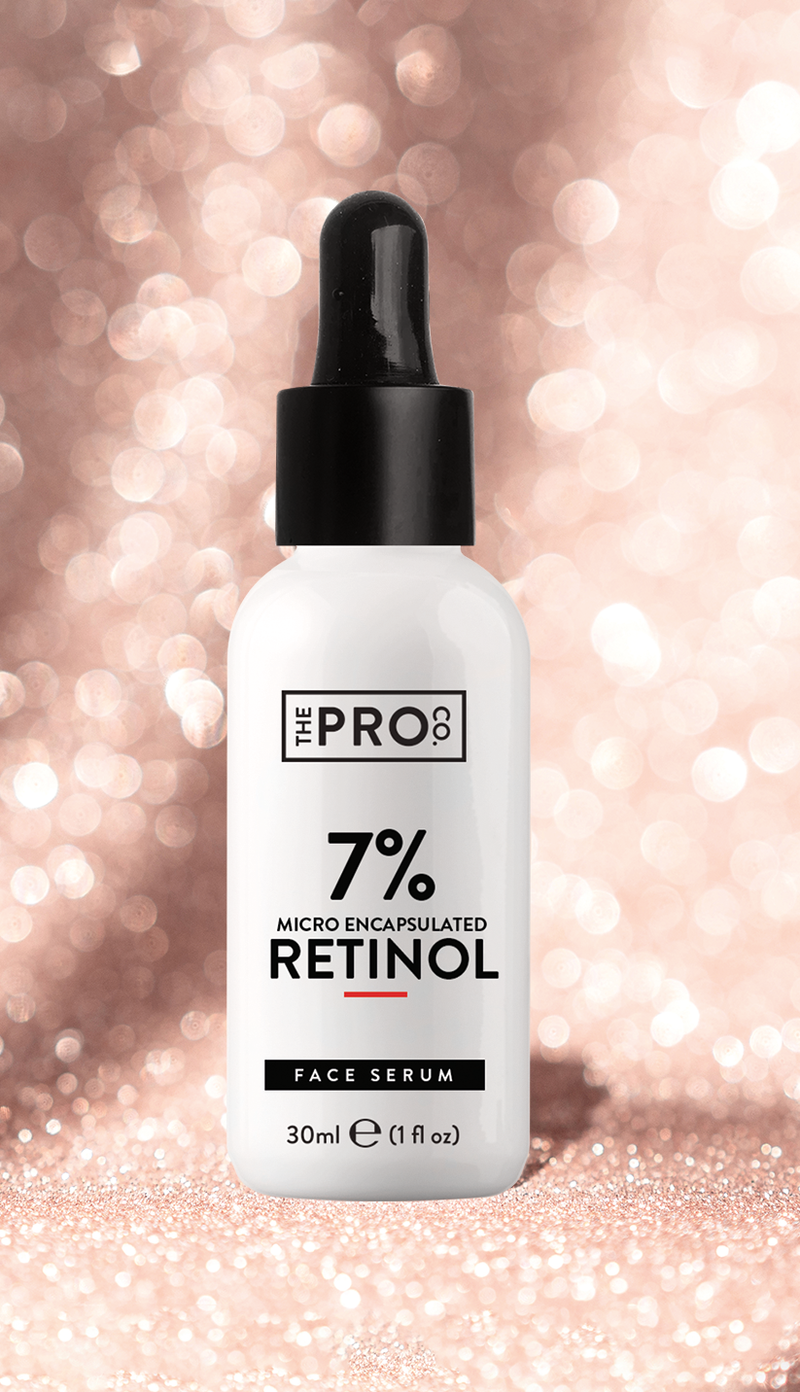 7% Encapsulated Retinol Serum