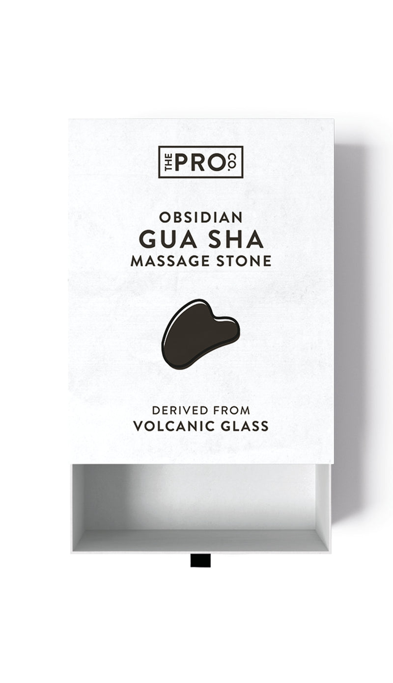 Gua Sha Facial Massage Stone