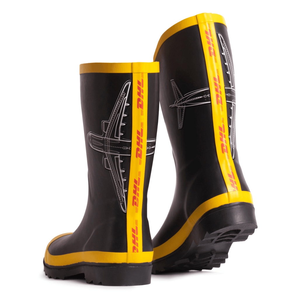 (W) TRIPLE 7 STOMPERS WOMEN'S RAIN BOOTS