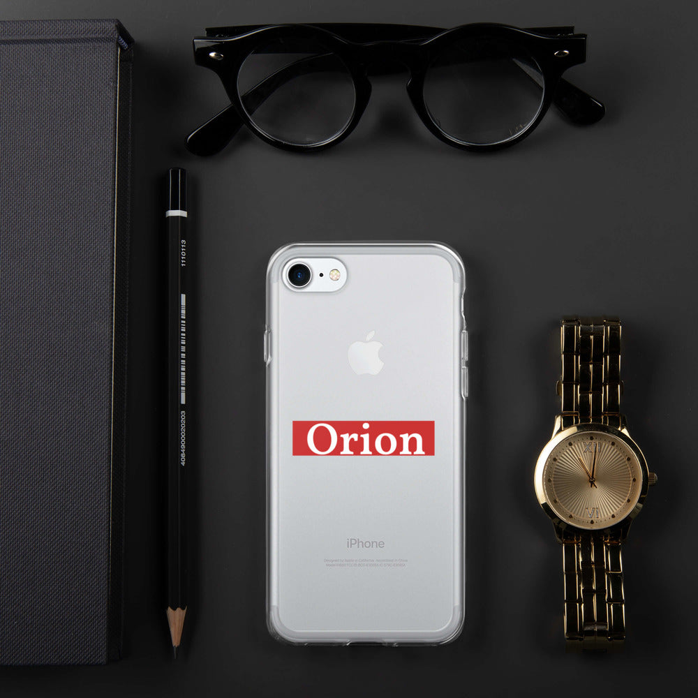iPhone Case - Orion Go Beyond