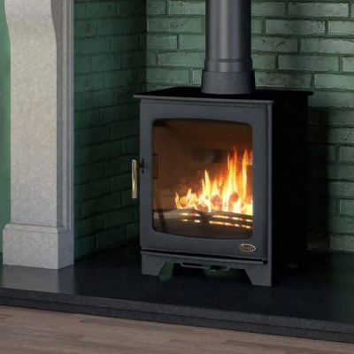 Multi Fuel Stoves, Flues and Accessories