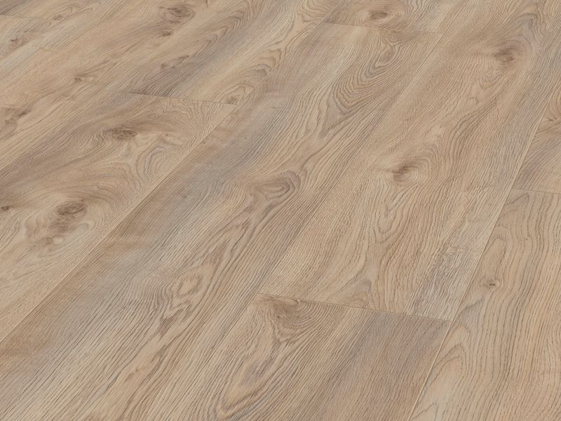 10MM MAMMUT PLUS LP AC5 MACRO OAK BEIGE LAMINATE FLOORING €18.84 Per sq Yard