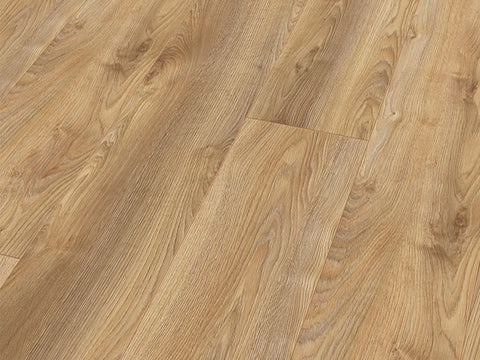 10MM MAMMUT PLUS LP AC5 MACRO OAK NATURE LAMINATE FLOORING 1.800 m2 Per Box