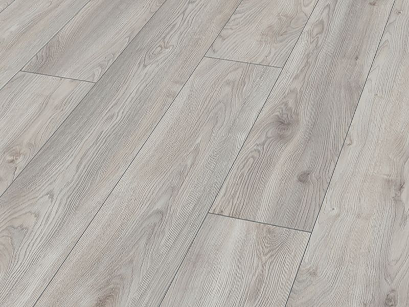 10MM MAMMUT PLUS LP AC5 MACRO OAK WHITE EIR LAMINATE FLOORING €18.84 Per sq Yard