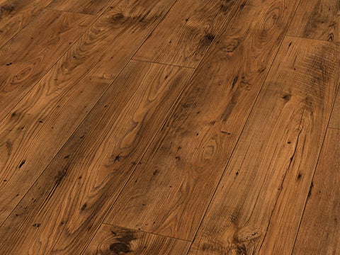 10MM METRO CHESTNUT 4V AC5 CHESTNUT EIR LAMINATE FLOORING €15.55 Per sq Yard