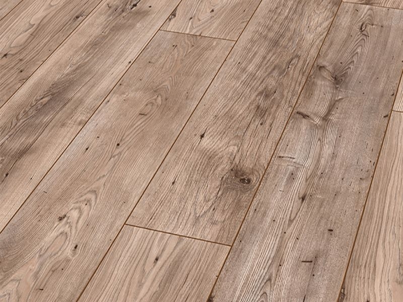 10MM METRO CHESTNUT 4V AC5 CHESTNUT BEIGE EIR LAMINATE FLOORING €15.55 Per sq Yard