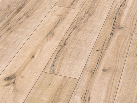 10MM METRO PLUS 4V AC5 OAK RUSTIKAL LAMINATE FLOORING €14.74 Per sq Yard