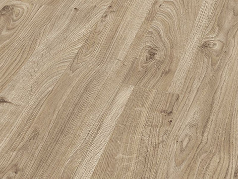 12MM MAMMUT 4V LP AC5 EVEREST OAK BEIGE EIR LAMINATE FLOORING 1.387 m2 per box