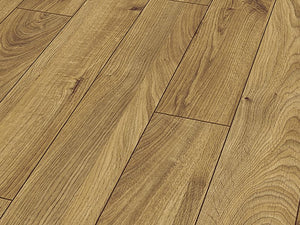 12MM MAMMUT 4V LP AC5 EVEREST OAK BRONZE EIR LAMINATE FLOORING €18.84 Per sq Yard