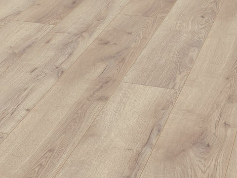12MM MAMMUT 4V LP AC5 MOUNTAIN OAK BEIGE EIR LAMINATE FLOORING €18.84 Per sq Yard