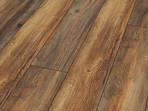 12MM ROBUSTO 4V AC5 HARBOUR OAK EIR LAMINATE FLOORING €15.55 Per sq Yard