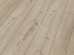 12MM ROBUSTO 4V AC5 RIP OAK NATURE LAMINATE FLOORING €15.55 Per sq Yard