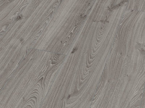 12MM ROBUSTO 4V AC5 TIMELESS OAK GREY EIR LAMINATE FLOORING €15.55 Per sq Yard