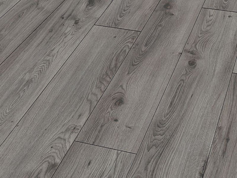7MM SMART 4V AC3 BURREN OAK LAMINATE FLOORING €8.20 Per sr Yard