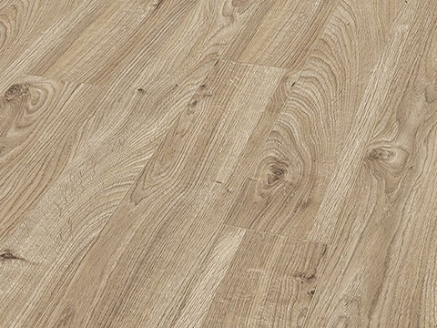 8MM DYNAMIC PLUS 4V AC4 BRACKEN OAK EIR LAMINATE FLOORING €10.97 Per Sq Yard