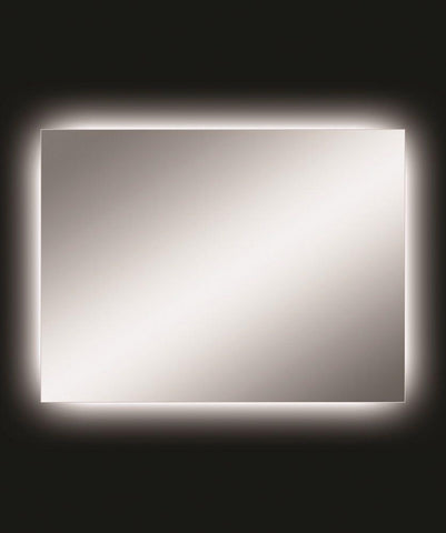 SONAS ALEX 80 Mirror with 360Ó? Perimeter LED Light Code ALM6080