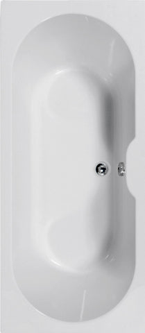 SONAS Calisto 1700x750 Double Ended Bath Code ATLCAL75