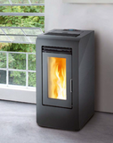 Kalor Angela 10 Wood Pellet Air Stove