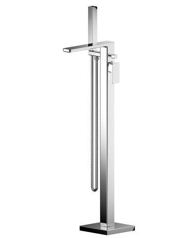 SONAS Contour Floor Standing Bath Shower Mixer Code CCC001