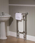 SONAS Chapel 2 950 x 480 Heated Towel Rail Code CH479