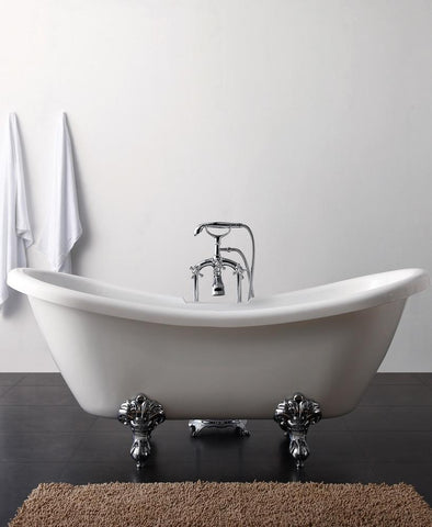 SONAS Countess 1760 x 700 Free Standing Bath Code COUNT1760