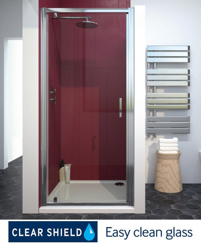SONAS City Plus 900 Pivot Door Code CTP015