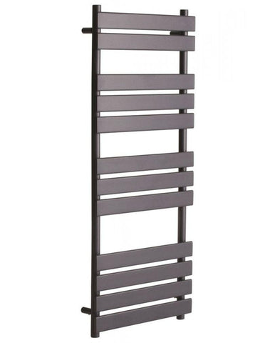 SONAS Forge 1200 x 500 Heated Towel Rail - Anthracite Code FOR1250AT