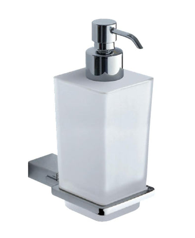 Kansas Soap Dispenser Chrome Code GED388113